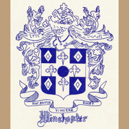 Winchester Coat of Arms